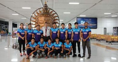 प्रधानमंत्री ने बुडापेस्ट में विश्व कैडेट चैंपियनशिप में पदक जीतने पर भारतीय टीम को शुभकामनाएं दी